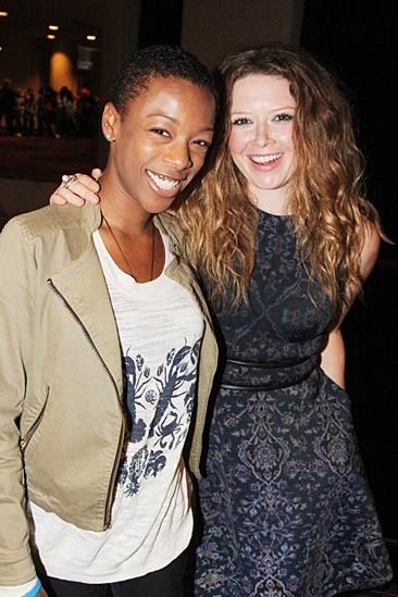 Rosie's Theater Kids Gala – Samira Wiley – Natasha Lyonne