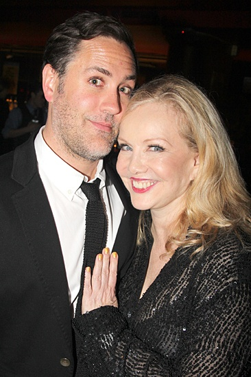 Big Fish – Opening Night – Scott Bishop - Susan Stroman