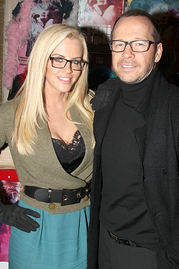 A Night With Janis Joplin – Opening Night – Jenny McCarthy – Donnie Wahlberg