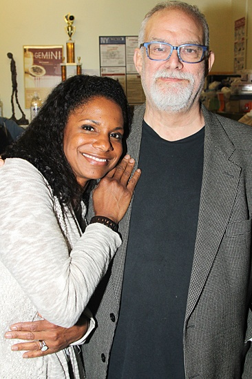 Little Miss Sunshine – Audra visit – Audra McDonald – William Finn
