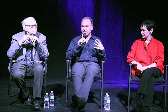Rocky preview – Thomas Meehan – Stephen Flaherty – Lynn Ahrens