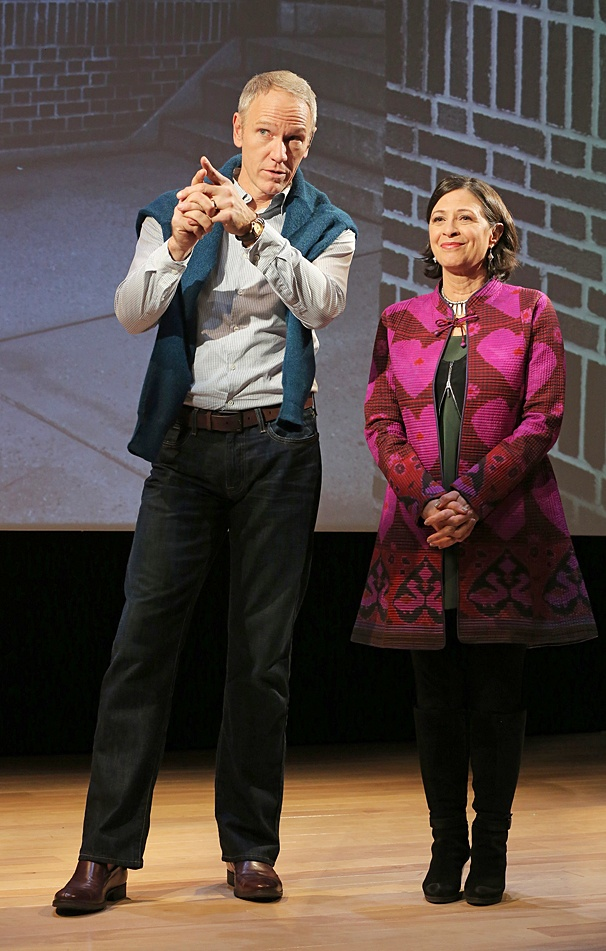 A Second Chance - Show Photos - PS - 3/14 - Brian Sutherland - Diane Sutherland