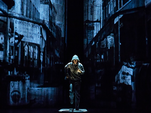 Rocky - Show Photos - PS - Andy Karl
