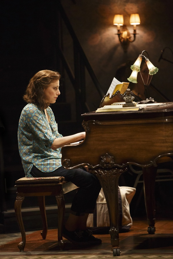 Fun Home - Show Photos - 4/15 - Judy Kuhn