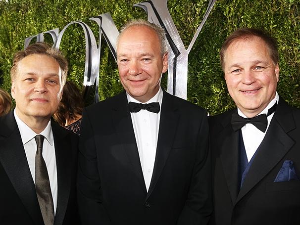 The Tony Awards - 6/16 -