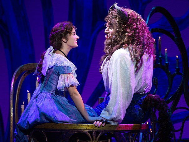 PS - Beauty and the Beast - National Tour - 2016