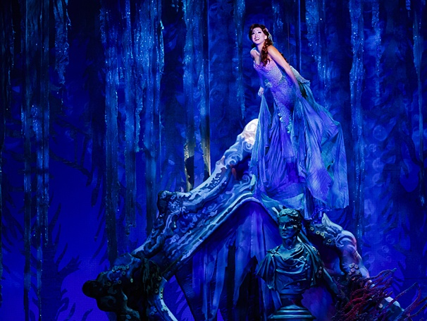 The Little Mermaid - The 5th Avenue Theatre - 2017