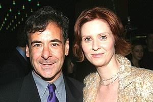 Wicked Opening - Mark Nelson - Cynthia Nixon