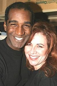 Chicago 3000 Perf - Norm Lewis - Debbie Gravitte