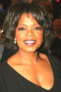 A Raisin in the Sun opening - Oprah Winfrey
