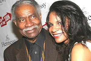 A Raisin in the Sun opening - Ossie Davis - Audra McDonald