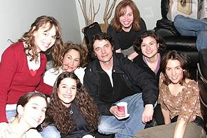 Fiddler On The Roof Recording   David Leveaux   Ladies Of The Cast