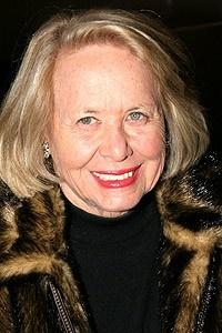 The Phantom of the Opera Movie Premiere - Liz Smith