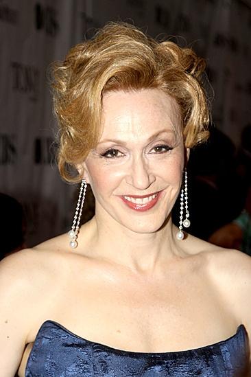 2010 Tony Awards Red Carpet – Jan Maxwell