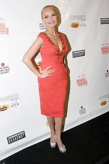 Promises Promises CD Release Party – Kristin Chenoweth