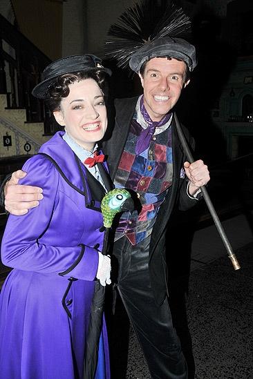 Gavin Returns Poppins – Laura Michelle Kelly – Gavin Lee – 4