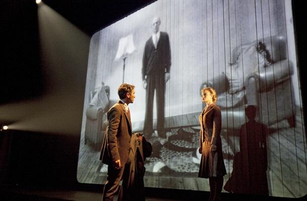 Show Photos - Brief Encounter - Tristan Sturrock - Hannah Yelland