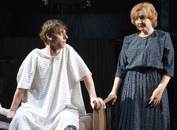 Show Photos - Angels in America -