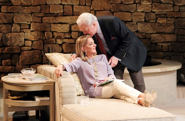 Show Photos - Other Desert Cities - Stockard Channing - Stacy Keach