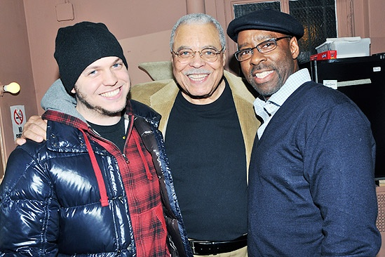 james earl jones son - photo #16