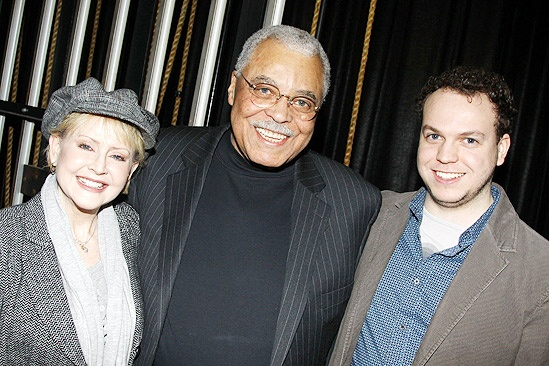 james earl jones son - photo #22