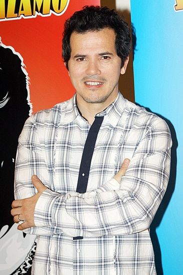 Ghetto Klown meet - John Leguizamo