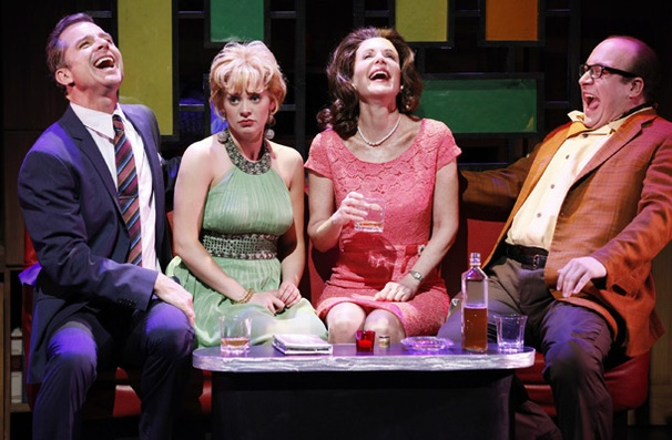 Show Photos - Cactus Flower - Maxwell Caulfield - Lois Robbins - Jenni Barber - Anthony Reimer