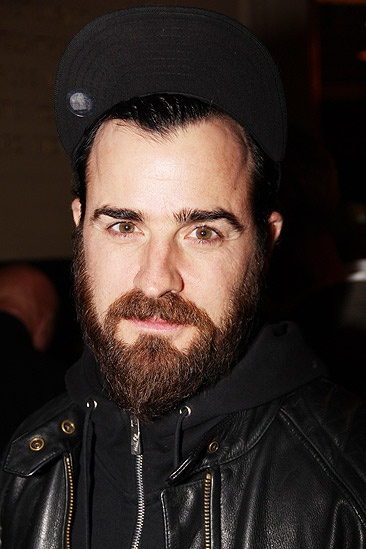 Arcadia opens - Justin Theroux