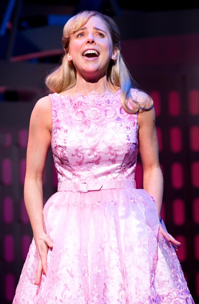 Show Photos - Catch Me If You Can - Kerry Butler