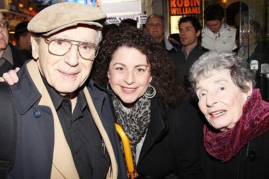 Bengal Tiger opens – Al, Julie and Nan Larson