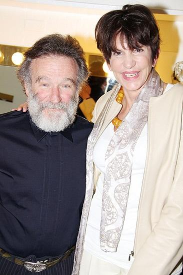 Bengal Tiger opens – Robin Williams – Mercedes Ruehl