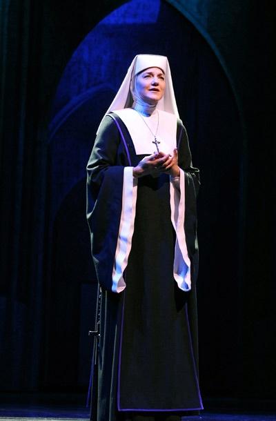 Show Photos - Sister Act - Victoria Clark