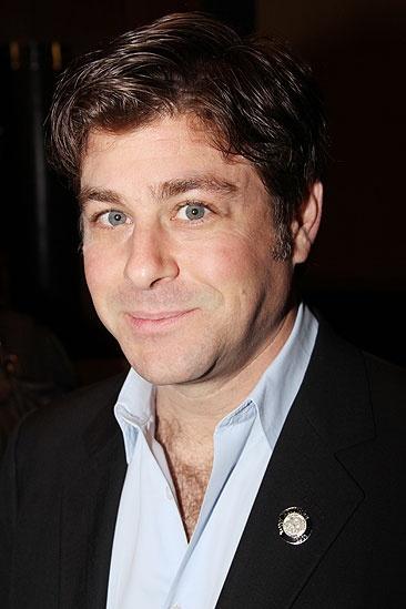 Tony Brunch 2011 – Glenn Slater