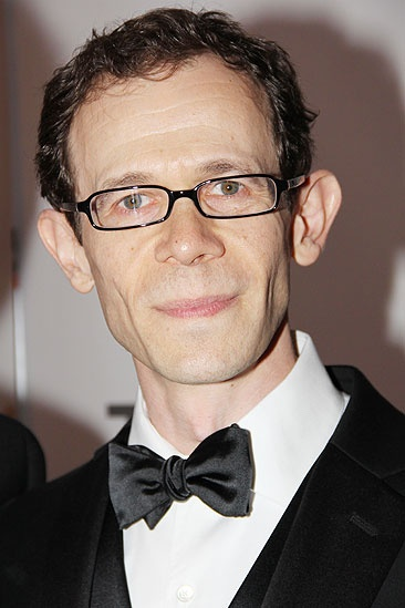 2011 Tony Awards Red Carpet – Adam Godley