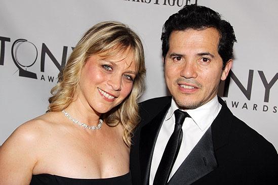 2011 Tony Awards Red Carpet – John Leguizamo - Justine