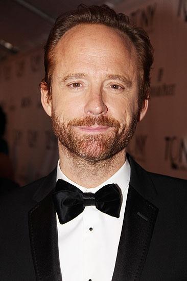 2011 Tony Awards Red Carpet – John Benjamin Hickey