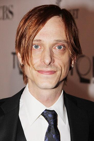 2011 Tony Awards Red Carpet – Mackenzie Crook