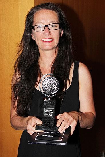 2011 Tony Awards Winners Circle – Paule Constable