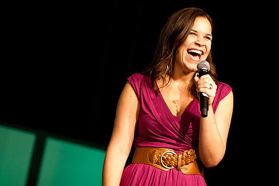 SYTA - Lindsay Mendez