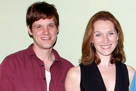 Lyons meet - Michael Esper - Kate Jennings Grant