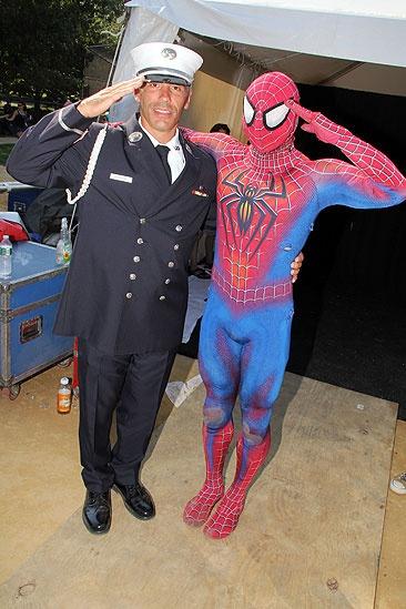 Spider-Man games – Spider-Man – George Rodriguez