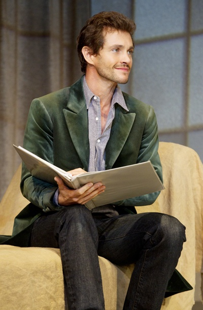 Show Photos - Venus in Fur - Hugh Dancy