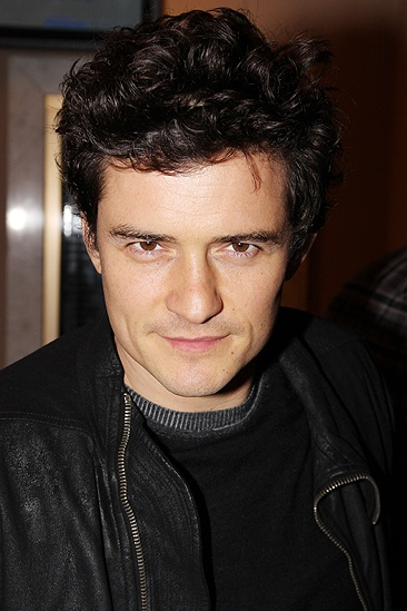 Other Desert Cities Broadway Opening Night – Orlando Bloom
