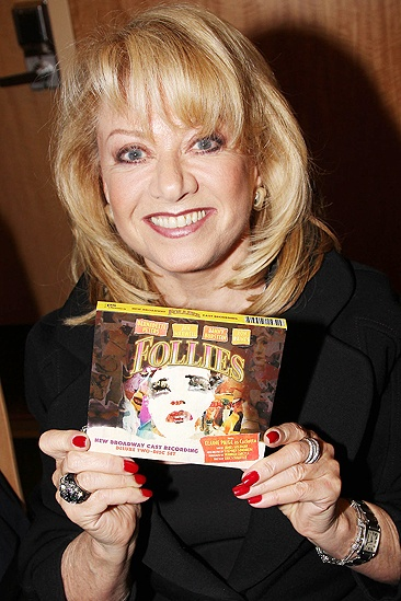 Follies- Elaine Paige
