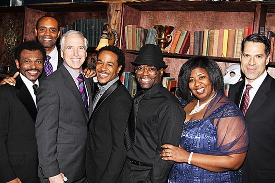 Porgy and Bess- cast, NaTasha Yvette Williams, Christopher Innvar