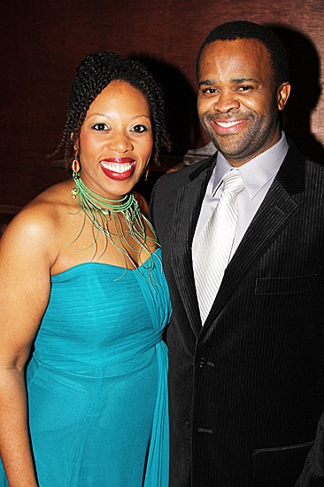 Porgy and Bess- Andrea Jones-Sojola and Phumzile Sojola