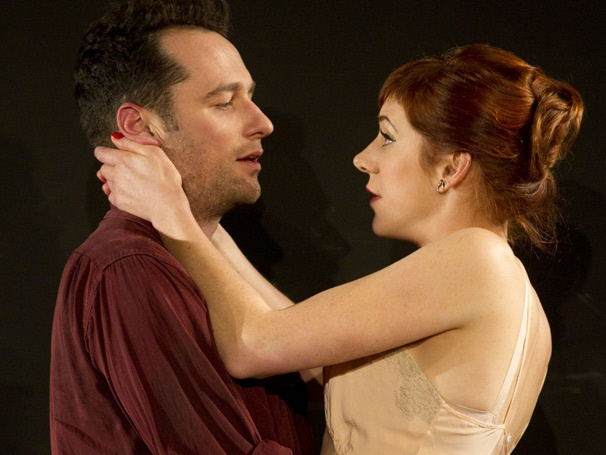 Show Photos - Look Back in Anger - Matthew Rhys - Charlotte Parry