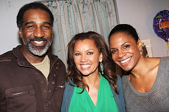 Porgy and Bess- Norm Lewis, Audra McDonald, Vanessa Williams
