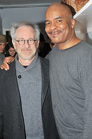 Porgy and Bess - Steven Spielberg and David Alan Grier