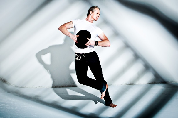 Gotta Dance! Brian O'Brien - 7